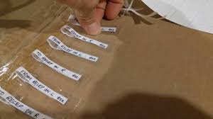 how to label wires during rough in for home wiring ben s diy
