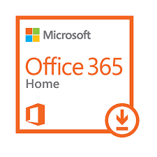 microsoft office 365 home. microsoft office 365 home 1yr subscription electronic download e