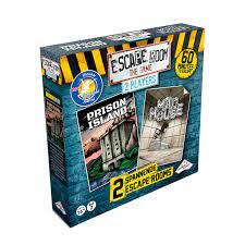 Identity Games Escape Room The Game 2 ...