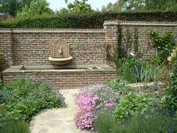 Small Picture Awesome Garden Wall formal garden Pinterest Garden wall