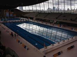 olympic swimming pool 2012. London S Aquatics Still Has The Wow Factor Olympic Swimming Pool 2012 Centre