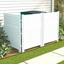 patio garbage can decorative outdoor patio garbage cans decorative outdoor trash can decorative trash cans trash