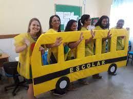 Maio Amarelo | Escola de Educação Infantil Isabel Oliveira de Almeida em  Cerejeiras/RO adere ao Maio Amarelo