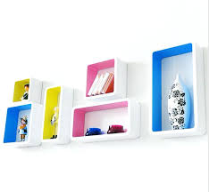 wooden wall shelf lot decorative wall shelves wood wall white with colorful shelves modern wooden wall shelf