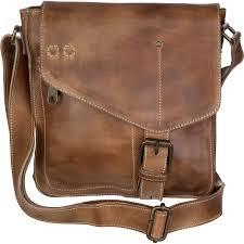 bed stu venice beach purse women s tan rustic