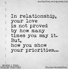 Priority Quotes About A Relationship 82 Images In Collection Page 2