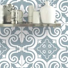 Kitchen Tile Decals Stickers Wall Tile Vinyl Decal Sticker Or Removable Wallpaper For