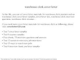 Clerical Work Resume Mazard Info