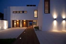 Exterior Lighting Design Cool Decorating Ideas