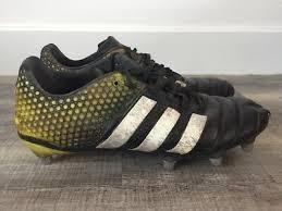 ADIPOWER Kakari 3.0 Rugby Boots Yellow