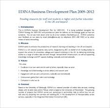 example of a business plan 19 business plan templates free sample example format download