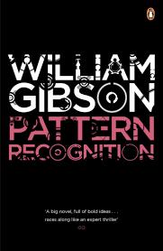Pattern Recognition Novel