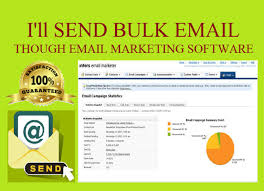 Send Bulk Email Marketing With Text Images Html Templates