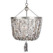 aidan gray blu opal flash chandelier