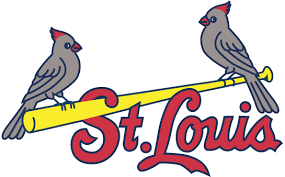 Free St Louis Cardinals Logo Vector, Download Free Clip Art, Free ...
