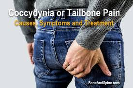 Coccydynia Causes Symptoms And Treatment Bone And Spine