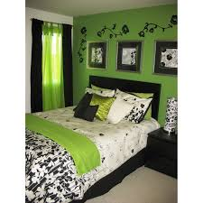Small Picture Cool Small Bedroom Designs For Adults In Green Theme idolza