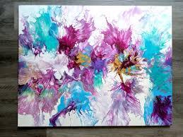 color shift blue teal purple gold
