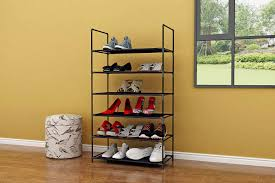 best shoe racks