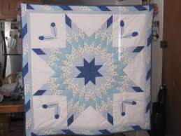 You have to see Lone Star Baby Quilt on Craftsy! - Looking for ... & You have to see Lone Star Baby Quilt on Craftsy! - Looking for quilting  project Adamdwight.com