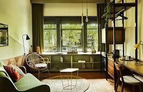 hotel guest room furniture. Hotel V Fizeaustraat In Amsterdam Guest Room Furniture