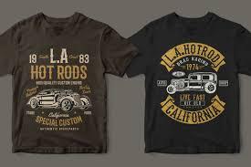 Auto Tshirt Design T Shirt Design Bundle Thefancydeal