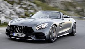 Mercedes-Benz AMG GT - Overview - CarGurus
