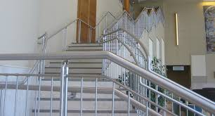 Stainless Steel Railing Designs Images Stainless Steel Railings Poppe Potthoff