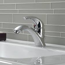 bathroom spout c spout series single hole bathroom faucet with tub spout diverter repair kit instructions