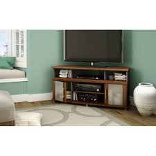 Tv Stands Stylist Corner Tv Stand For  Inch Flat Screen - Comfortable tv chair