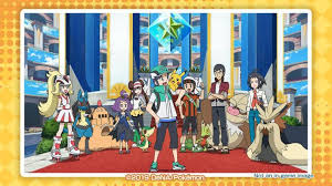 Image result for Pokemon Masters images