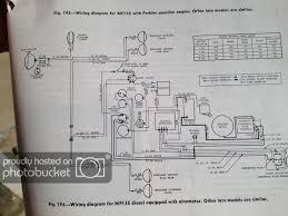 mf 135 tractor wiring diagram wiring diagram world mf 135 tractor wiring diagram manual e book 73 mf135 perkins diesel ad3 152 help page