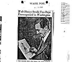 ウォルトディズニーはfbiのスパイであったという噂は本当なのか