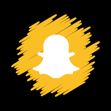 Snapchat Social Media Icon, Social, Media, Icon PNG and Vector for ...