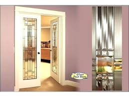 indoor french doors interior stained glass french doors stained glass interior doors french style panel regarding