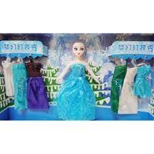 Búp bê Elsa và Phụ Kiện Thời Trang SP687 giá cạnh tranh