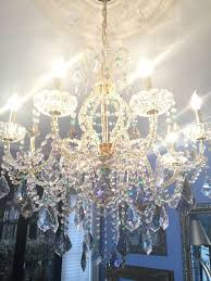 3 ft tall crystal chandelier indoor lighting fans city of