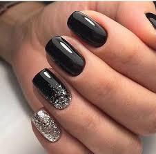 маникюр Nails Nails V Roce 2019 Naglar Matta Naglar A Manikyr