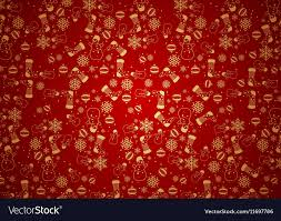 red christmas background. Simple Red Red Christmas Background Texture Vector Image On K