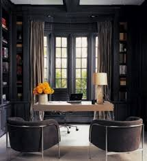 manly office decor. fine office stylish and dramatic masculine home offices to manly office decor