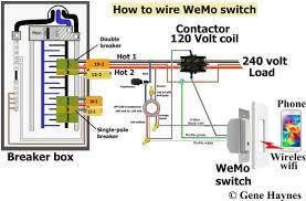 control 240 volt wemo wemo water heater timer