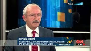 Kemal Kılıçdaroğlu, Enver Aysever'in sorularını yanıtladı: Aykırı Sorular -  27.02.2014 - YouTube