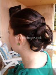 Forfait Coiffure Maquillage Mariage A Domicile Coiffure