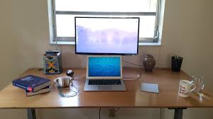 office setups. Christopher Peters\u0027 Workspace Office Setups