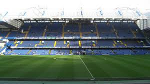 Stamford Bridge Chelsea London The Stadium Guide