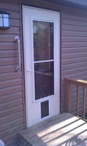 ideal fast fit patio pet door height extension designs