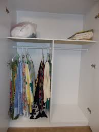 almost empty closet. I Have A Problem, Not Personal But Problem...see My Client Quilt Cabinet Is Almost Empty. (especially Since Finished Three That Were Hanging Empty Closet