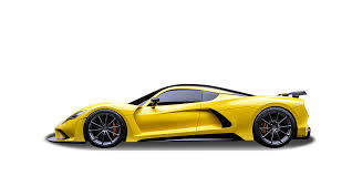 Photos of the bugatti chiron: New Hennessey Venom F5 Photo Side View Fast Road Car Hennessey Car