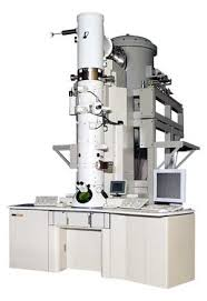 Tem Microscope Transmission Electron Microscope Young Scientists Journal