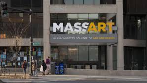 Massachusetts College Of Art And Design Cross Registration Massart